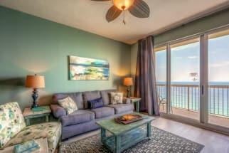 Panama City Beach  Vacation Rental 1861
