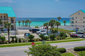 Destin Area Vacation Rental 1792