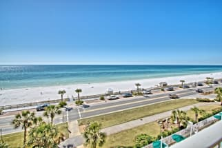 Destin Area Vacation Rental 1874