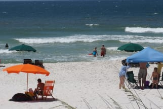 Perdido Key Vacation Rental 705