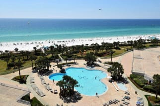 Destin Area Vacation Rental 1888