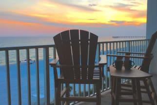 Panama City Beach  Vacation Rental 1746