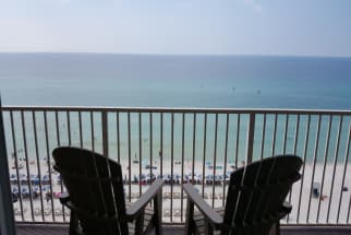 Panama City Beach  Vacation Rental 1921