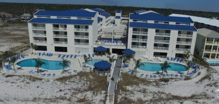 Orange Beach Vacation Rental 1844