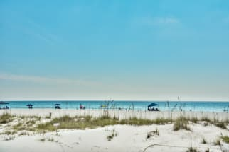 Panama City Beach  Vacation Rental 1934