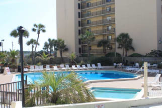 Panama City Beach  Vacation Rental 2070