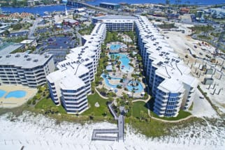 Fort Walton Beach Vacation Rental 2074