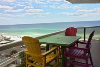 Destin Area Vacation Rental 2086
