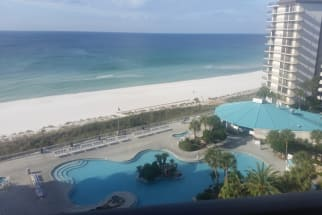 Panama City Beach  Vacation Rental 2087