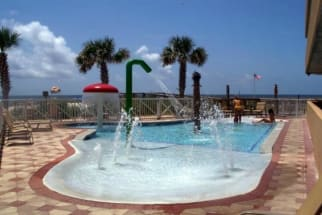 Gulf Shores Vacation Rental 2091