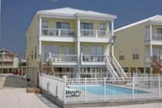 Gulf Shores Vacation Rental 2109