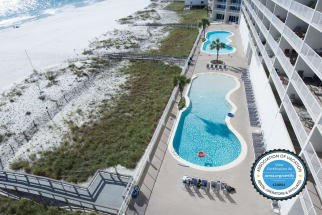 Gulf Shores Vacation Rental 416