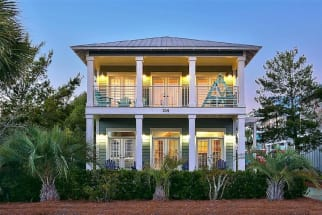 30A-Beaches-South Walton Vacation Rental 2139