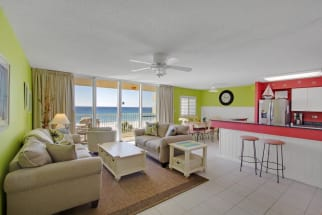 Fort Walton Beach Vacation Rental 2156