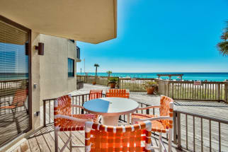 Panama City Beach  Vacation Rental 1599