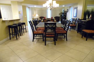 Panama City Beach  Vacation Rental 2162