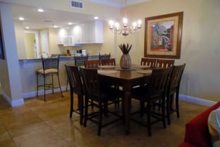 Panama City Beach  Vacation Rental 2168