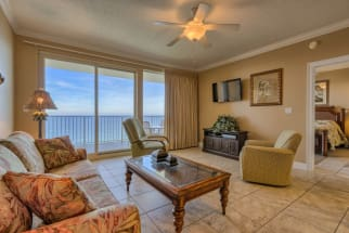 Panama City Beach  Vacation Rental 2179
