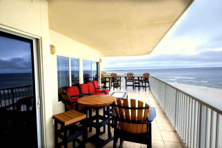 Orange Beach Vacation Rental 955