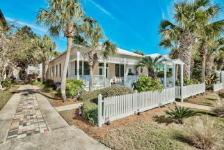 Destin Area Vacation Rental 598