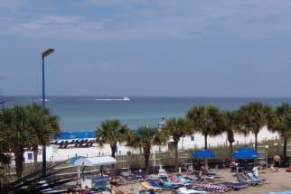 Panama City Beach  Vacation Rental 2301