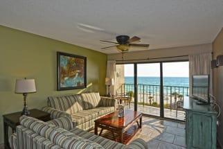 Panama City Beach  Vacation Rental 2306
