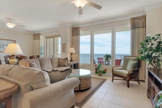 Panama City Beach  Vacation Rental 2307