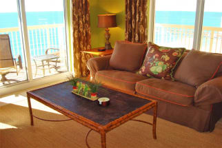 Panama City Beach  Vacation Rental 2309