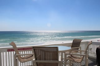 Destin Area Vacation Rental 2243