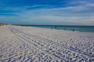 Fort Walton Beach Vacation Rental 1622