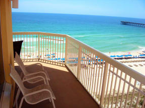 Panama City Beach  Vacation Rental 2313
