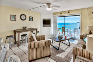Panama City Beach  Vacation Rental 2180