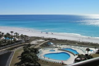 Destin Area Vacation Rental 1783