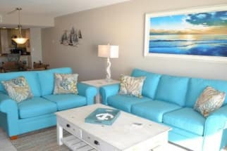 Panama City Beach  Vacation Rental 2331
