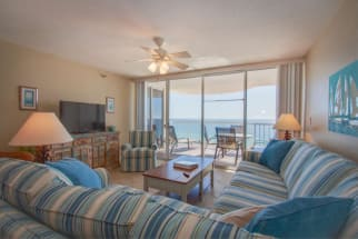 Destin Area Vacation Rental 2332