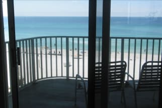 Panama City Beach  Vacation Rental 2341