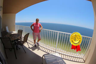 Gulf Shores Vacation Rental 907