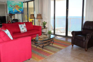 Panama City Beach  Vacation Rental 2330