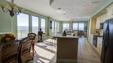 Panama City Beach  Vacation Rental 2178