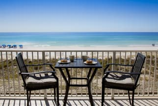 Fort Walton Beach Vacation Rental 558