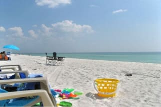 Destin Area Vacation Rental 2365
