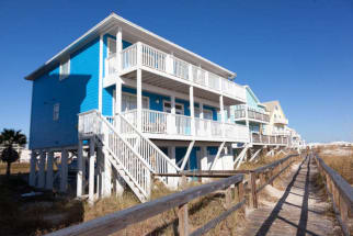 Gulf Shores Vacation Rental 2375