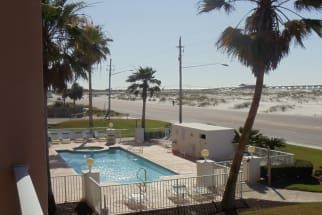 Gulf Shores Vacation Rental 2376