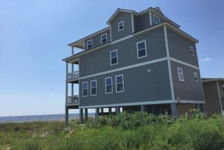 Forgotten Coast Vacation Rental 1111