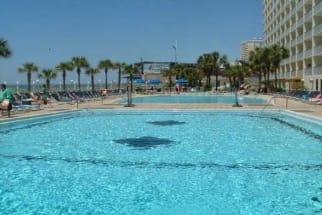 Panama City Beach  Vacation Rental 1590