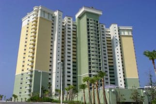 Panama City Beach  Vacation Rental 2399