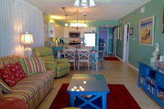Orange Beach Vacation Rental 2377