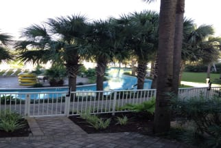 Fort Walton Beach Vacation Rental 2134