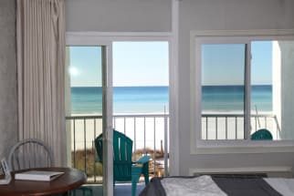 Panama City Beach  Vacation Rental 2357