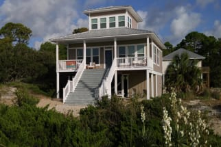 Forgotten Coast Vacation Rental 2423